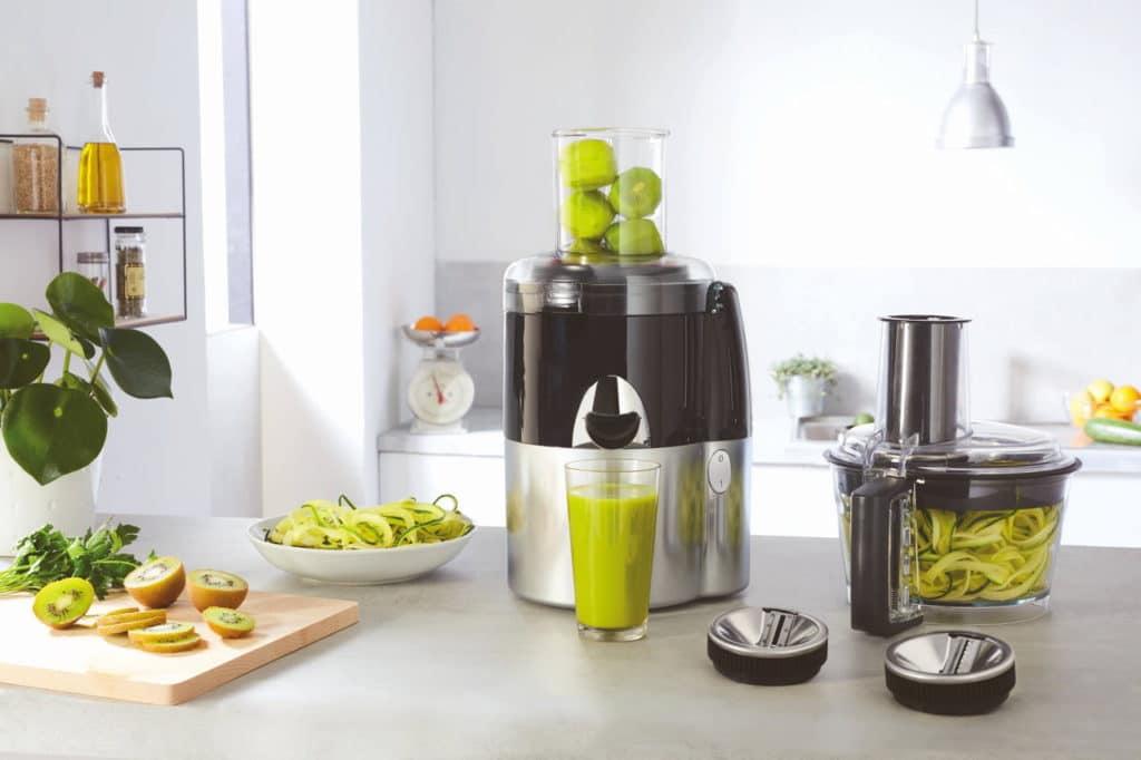 Magimix juice expert 5 - image